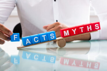 Mythbusters – 3 Deadly Myths that will Ruin Your Chances at College