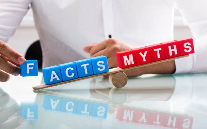 3 Deadly Myths that will Ruin Your Chances at College